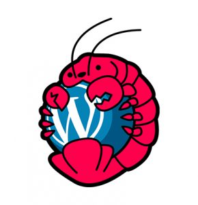 offical wapuu of WordCamp Halifax